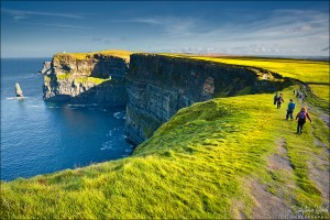Cliffs of Moher - Ireland -_5542389569_o
