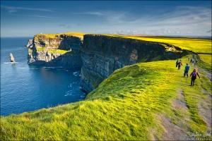 Cliffs of Moher - Ireland -_5542389569_o