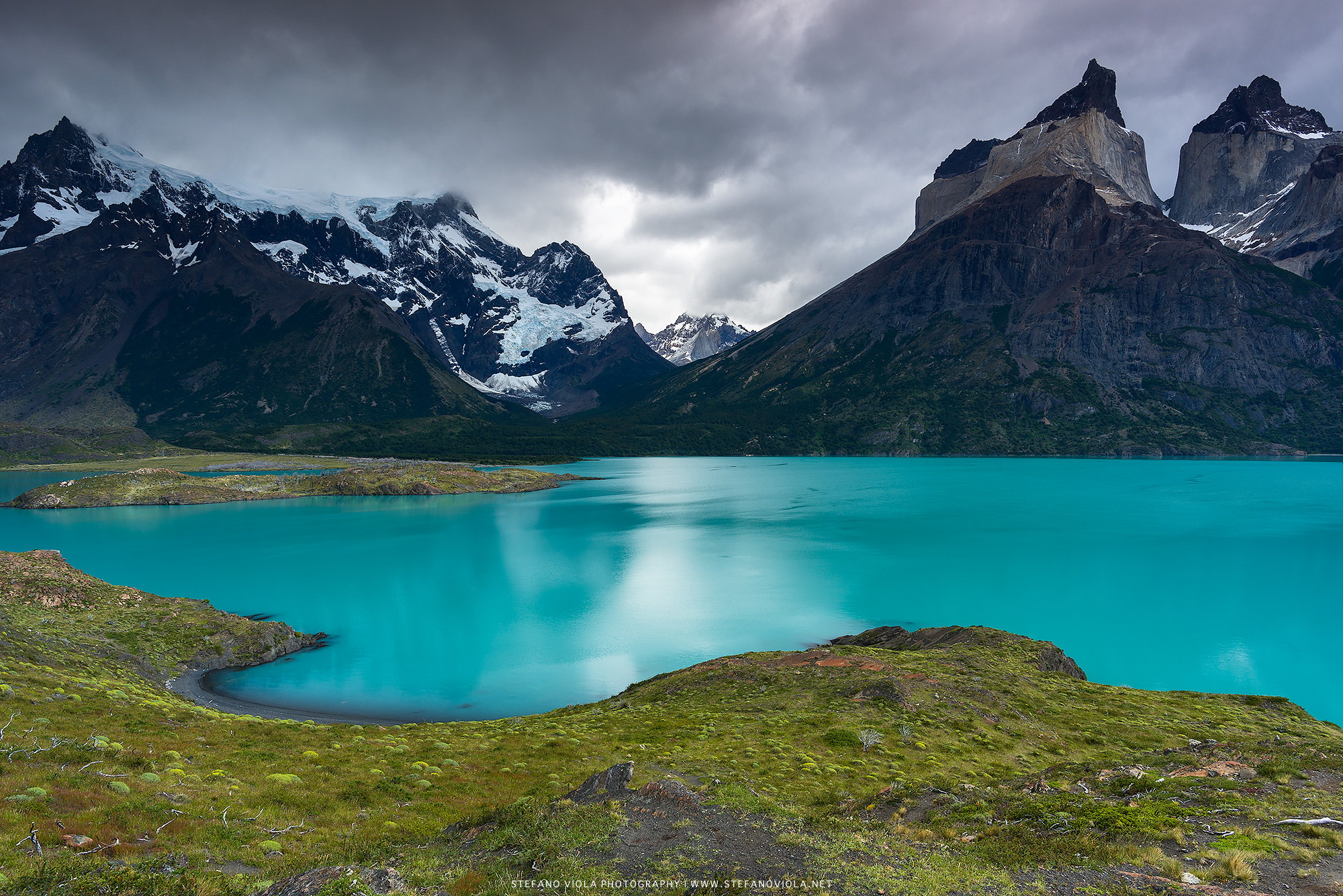 Patagonia | land of fire