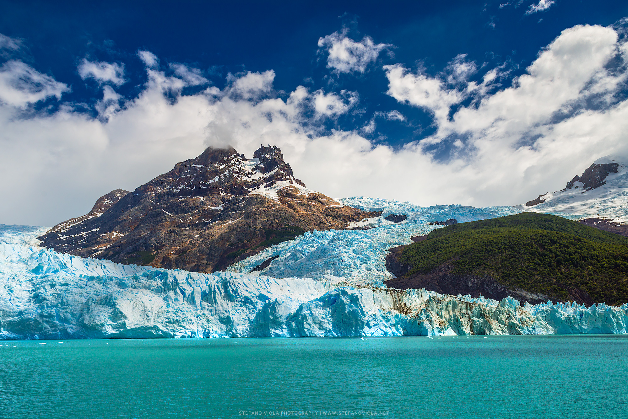 Glacier Spegazzin