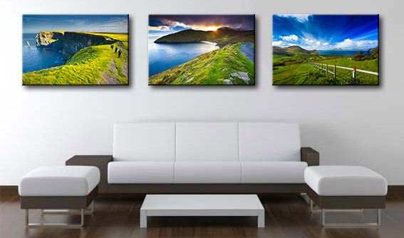 Ireland prints, posters & canvas