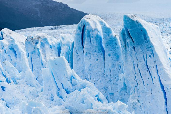 Surrounded by ice - Perito Moreno