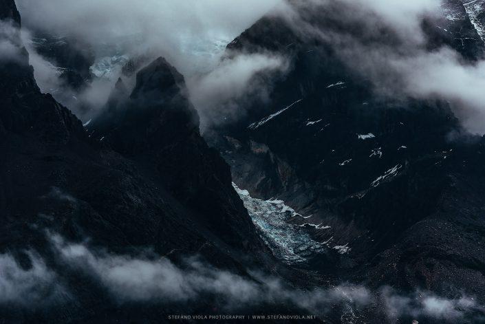 Mordor - Patagonia