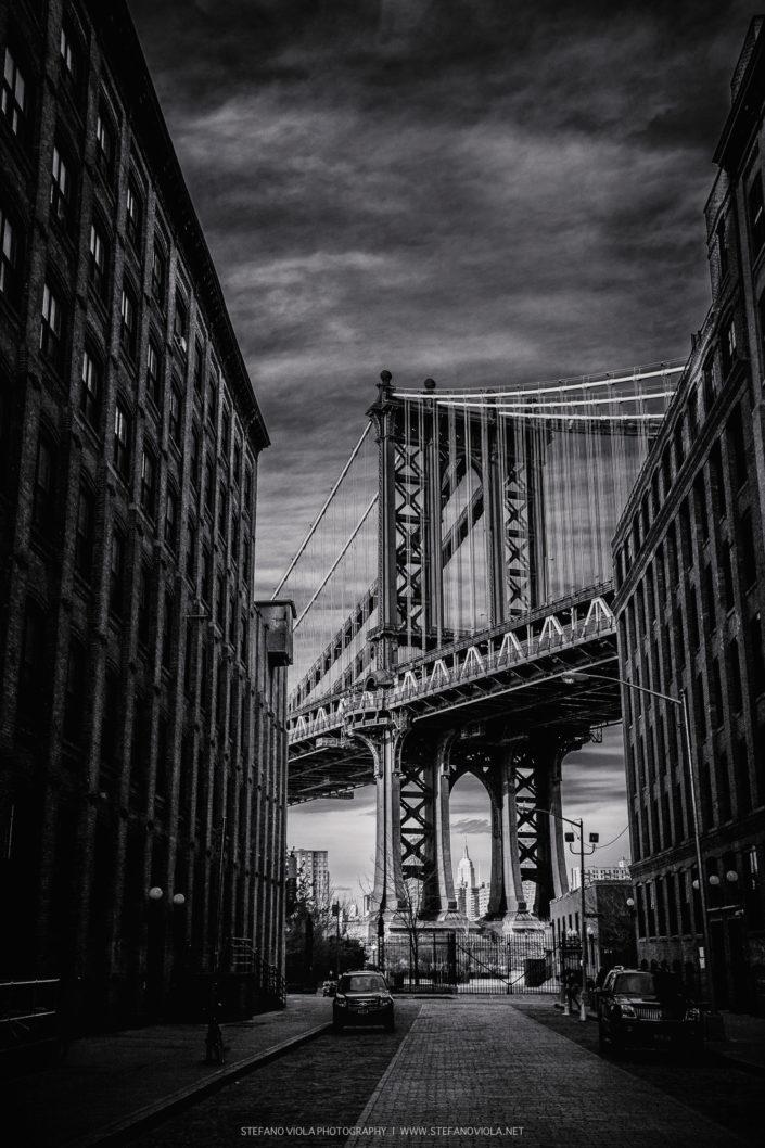 Dumbo, NYC