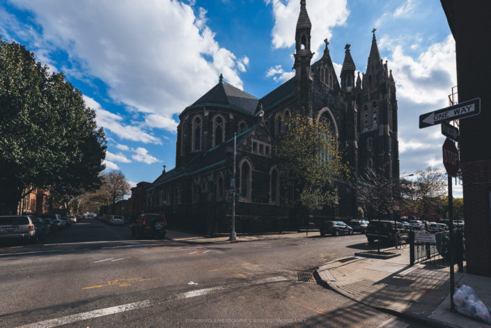 St. Agnes Church, Brooklyn