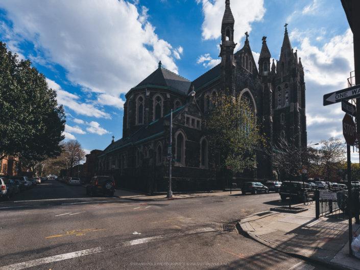 St. Agnes Church, Brooklyn
