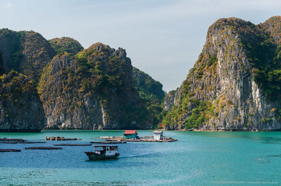 Halong Bay, tra mito e realtà