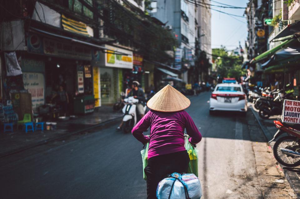 Vietnam, tre giorni ad Hanoi