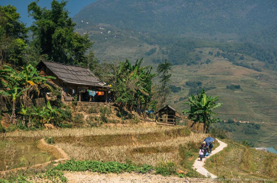 Sapa e i villaggi del Vietnam del Nord