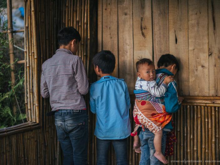 Sapa – Vietnam