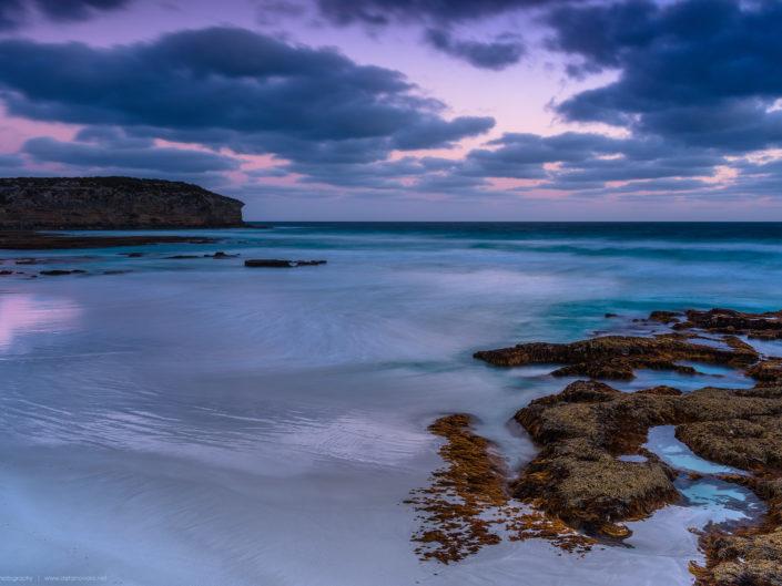 Kangaroo Island sunsets